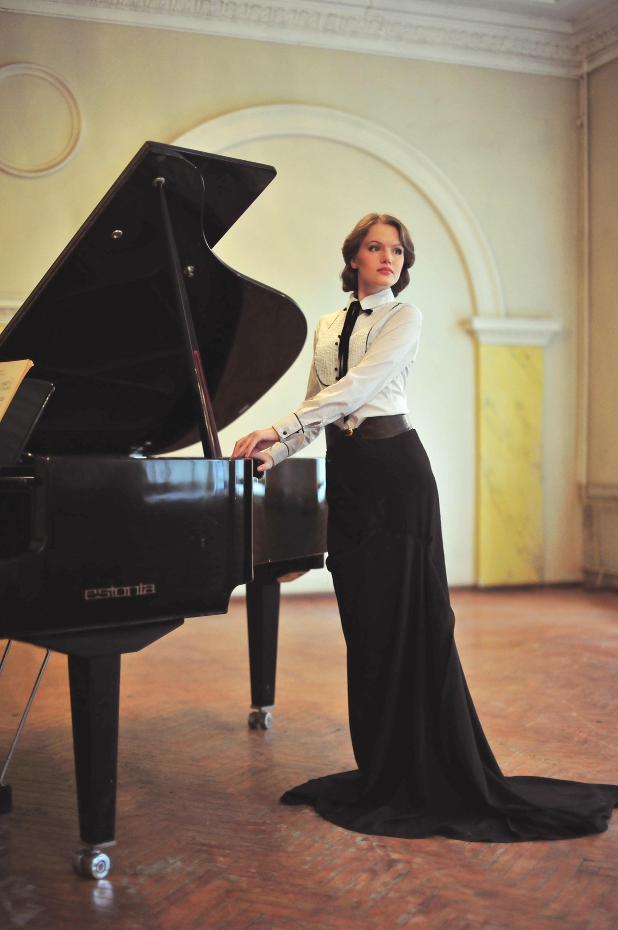 Анна Нимак в Самаре