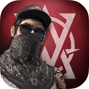 Syndicate City: Anarchy icon do jogo