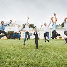 Wedding photographer Tamerlan Aliev (Tamerlan). Photo of 21.07.2015