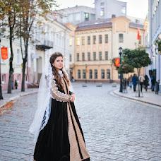 Wedding photographer Andrey Nemirov (Nemirov). Photo of 11.11.2015