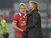 Bjorn Vleminckx maakt zich geen zorgen over chaotische start Antwerp