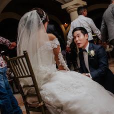 Wedding photographer Angel Muñoz (angelmunozmx). Photo of 04.12.2017