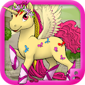Avatar Maker: Nice Pony icon