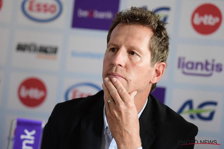 Rik Verbrugghe krijgt functie bij Israel Start-Up Nation: wat met de nationale ploeg?