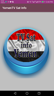Yemen All TV Channel (Sat Info)-FREE - náhled