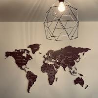 Il mondo in una stanza di
