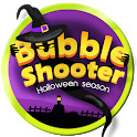 Bubble Shooter Halloween Season Free icon
