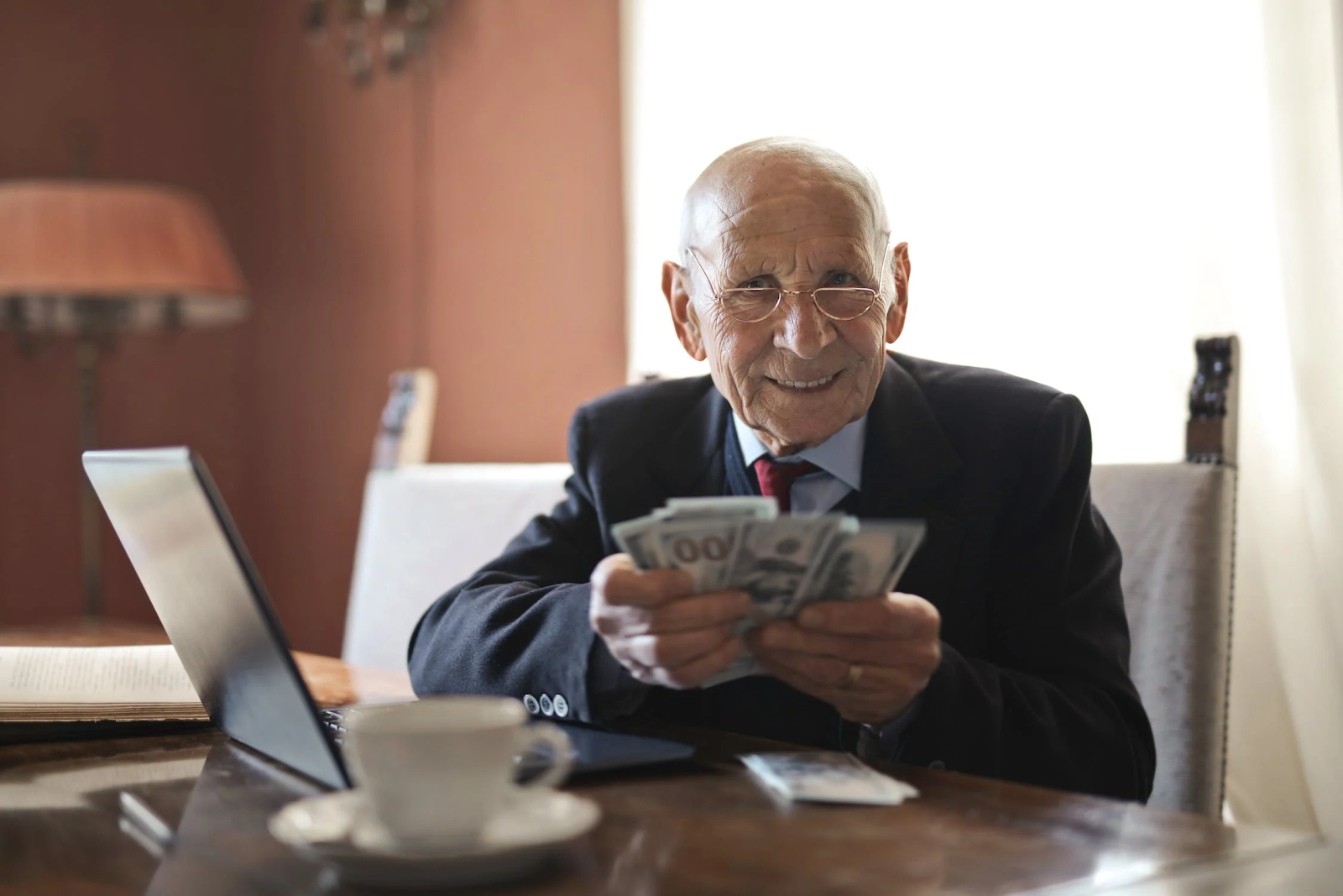 Top Ways to Smartly Invest Your Retirement Fund