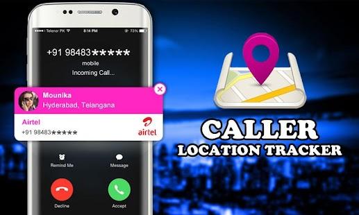 Mobile Number Locator Apk by Onex Softech - wikiapk com
