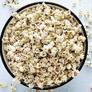 Gremolata Popcorn
