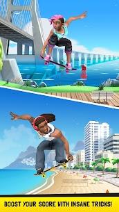 Flip Skater MOD Apk (Unlimited Money) 4