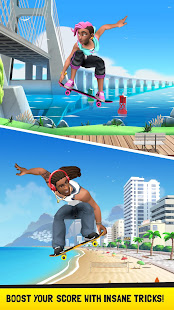 Flip Skater 4