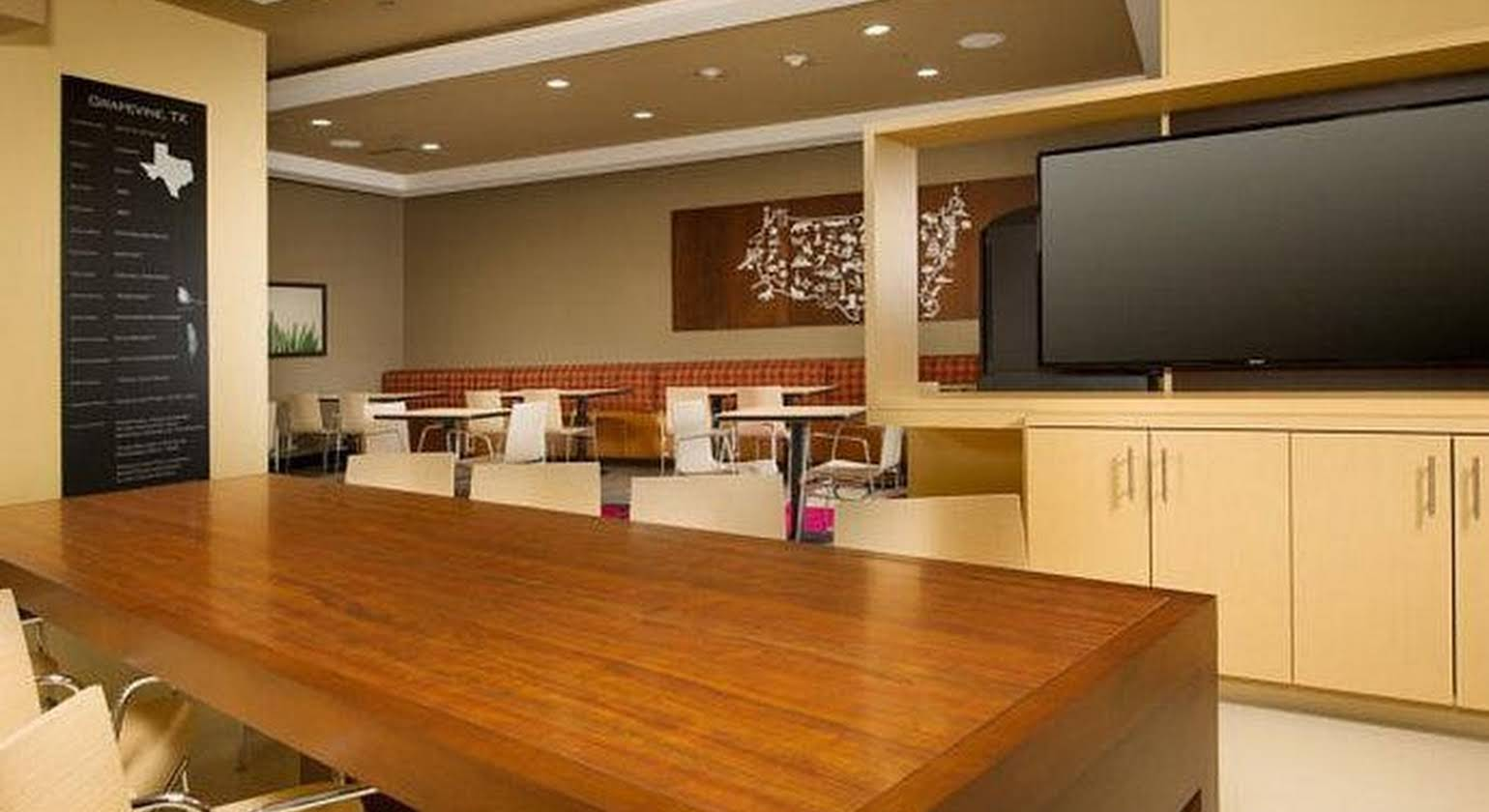 TownePlace Suites by Marriott Dallas Grapevine