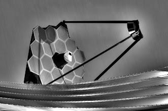 Photo: James Webb Telescope
