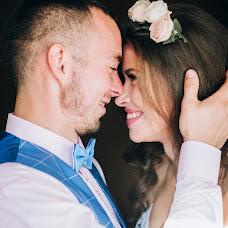 Wedding photographer Aleksandra Savich (keepers1). Photo of 30.09.2017