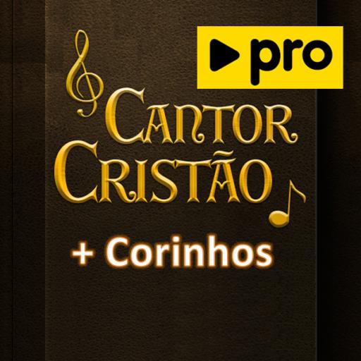 Cantor Cristão Pro + Corinhos