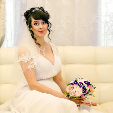 Wedding photographer Ilya Pilyugin (IlyaPi). Photo of 20.06.2016