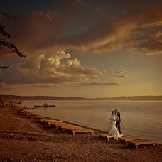 Wedding photographer Lyudmila Pravdina (Milafoto). Photo of 29.11.2013