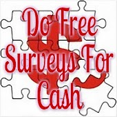 Do Free Surveys For Cash