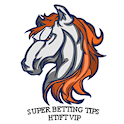 Super Betting Tips HT/FT Vip icon