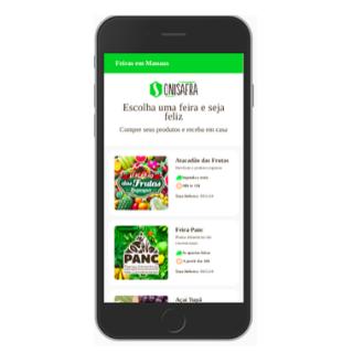 Onisafra - Faça sua feira online e receba em casa screenshot 1