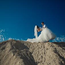 Wedding photographer Snezhana Semenova (Snejnaya). Photo of 29.07.2014