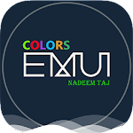 Colors Theme for Huawei/Honor/Emui 2.3