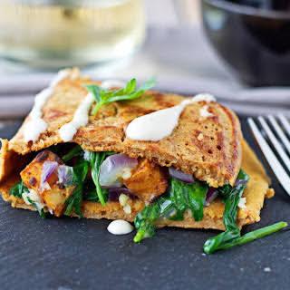 Vegan Pancakes Applesauce Recipes.