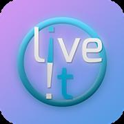Liveit - APP icon
