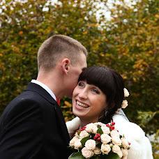 Wedding photographer Ekaterina Olkhovskaya (nelson22). Photo of 22.07.2015