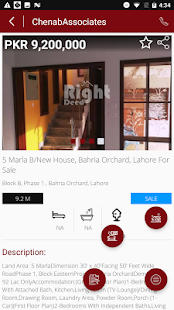 Download Right Deed for Windows Phone apk screenshot 5