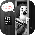 Hello Scary Neighbor - Granny House APK