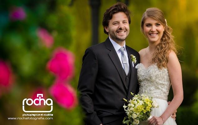 Fotógrafo de bodas Carlos Rocha (fotografiabogot). Foto del 01.10.2016