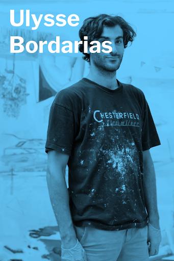 Ulysse Bordarias