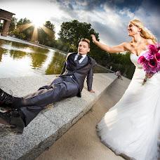 Wedding photographer David Fuentes (David-Fuentes). Photo of 07.11.2016