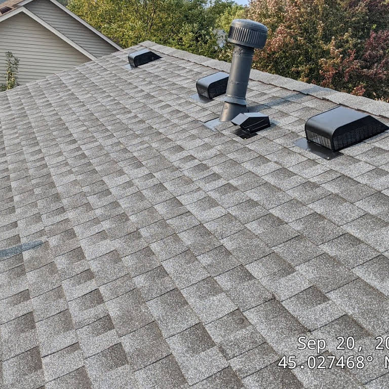 Sellers Roofing Company - New Brighton - Roofing ...
