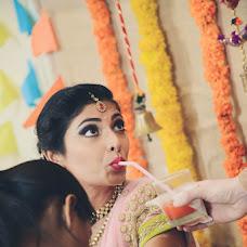 Wedding photographer Manish Chauhan (candidweddingst). Photo of 21.01.2016
