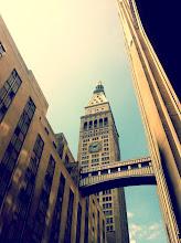 Photo: Metropolitan Life Insurance Tower - Now houses Credit Suisse.