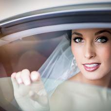 Wedding photographer Ben Olivares (benolivares). Photo of 31.07.2017