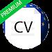 Curriculum vitae europeu PREM Icon
