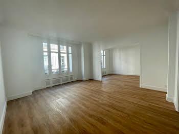 Appartement 4 pièces 104 m2