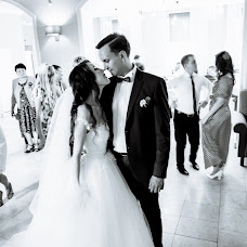 Wedding photographer Elvira Ibragimova (eiphoto). Photo of 10.05.2018