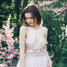 Wedding photographer Olga Boychuk (OlgaBoichuk). Photo of 16.05.2017