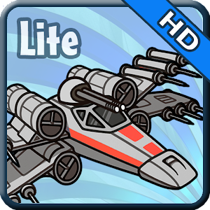 StarKids : Star Wars Arcade for PC and MAC