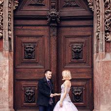 Wedding photographer Alena Gurenchuk (AlenaGurenchuk). Photo of 11.03.2017
