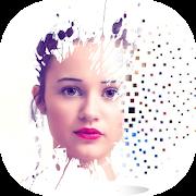 Pixel Effect Photo Editor 2019