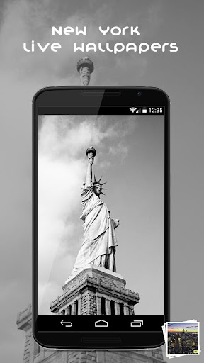 New York Live Wallpapers HD