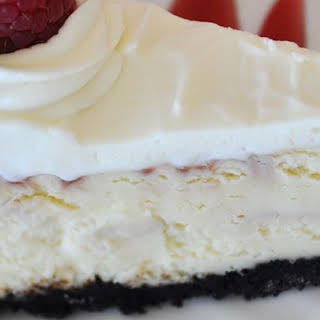 White Chocolate Raspberry Dessert Recipes.