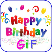 Happy Birthday Gifs 2017