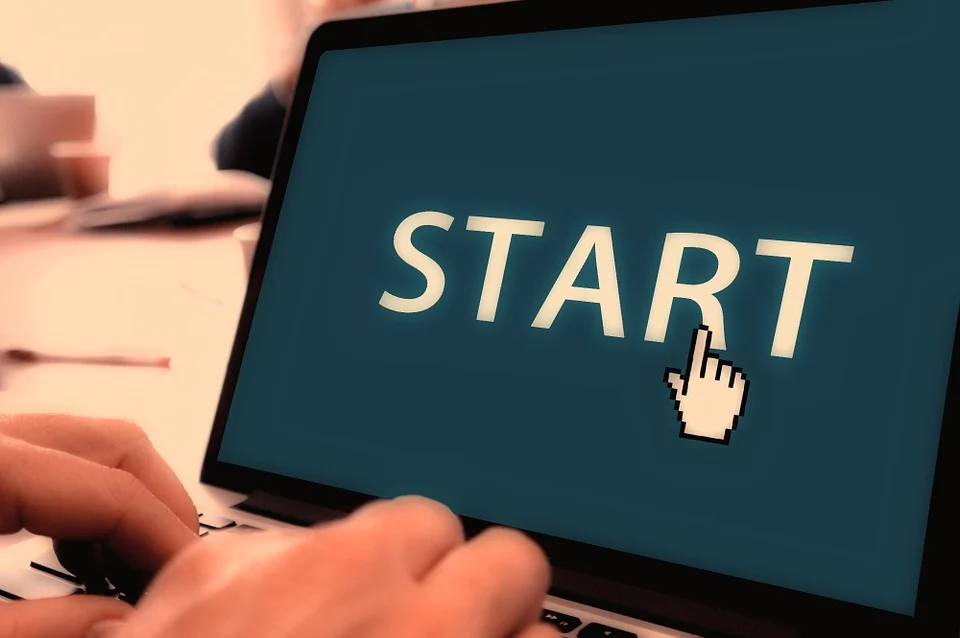 Avoid this mistake at all costs when you start something